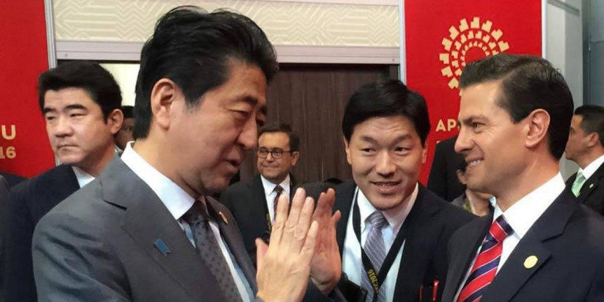 México se solidariza con Japón tras lanzamiento de misil de Corea del Norte