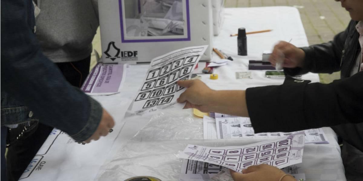 Predomina obra pública en presupuesto participativo