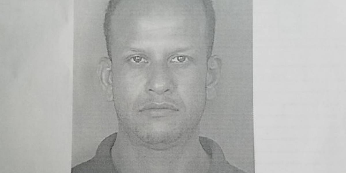 Presentan cargos contra hombre por escalamiento en Florida
