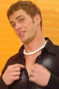 William Levy en Protagonistas de Novela 2