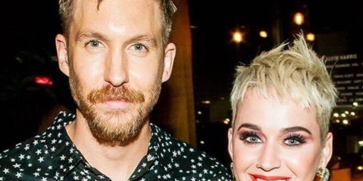 ¿Katy Perry sale con ex de Taylor Swift?
