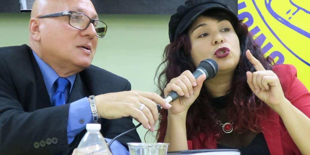 Actores proponen plataforma para contratos a nivel internacional
