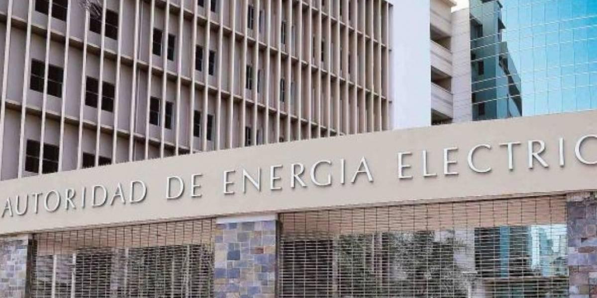 AEE anuncia medidas de contingencia durante paro UTIER