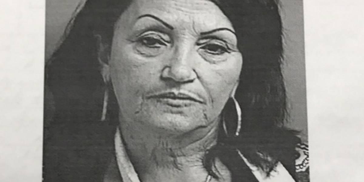 Arrestan septuagenaria por agredir a otra mujer en Caguas