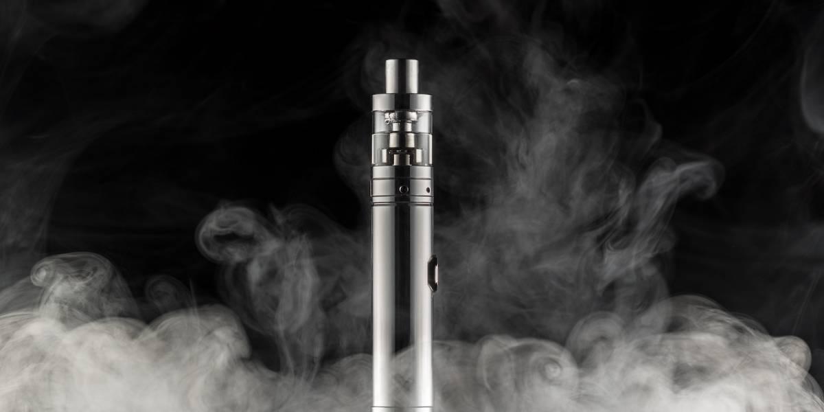 Cigarrillo electrónico causa falsa alarma en Londres