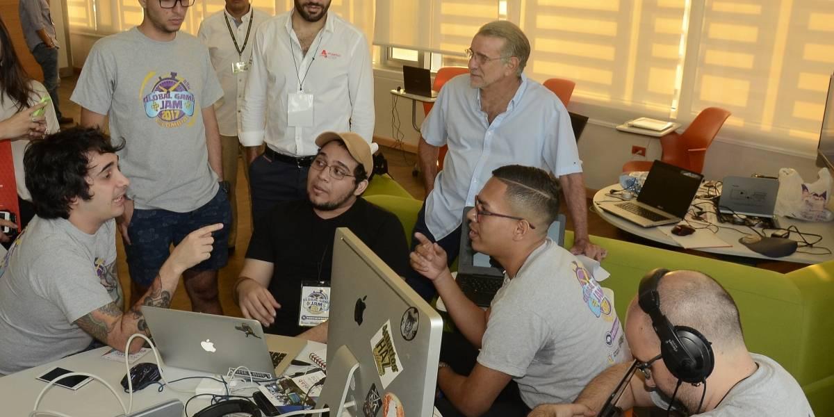 Abren convocatoria para desarrolladores de vieojuegos en Atlántico