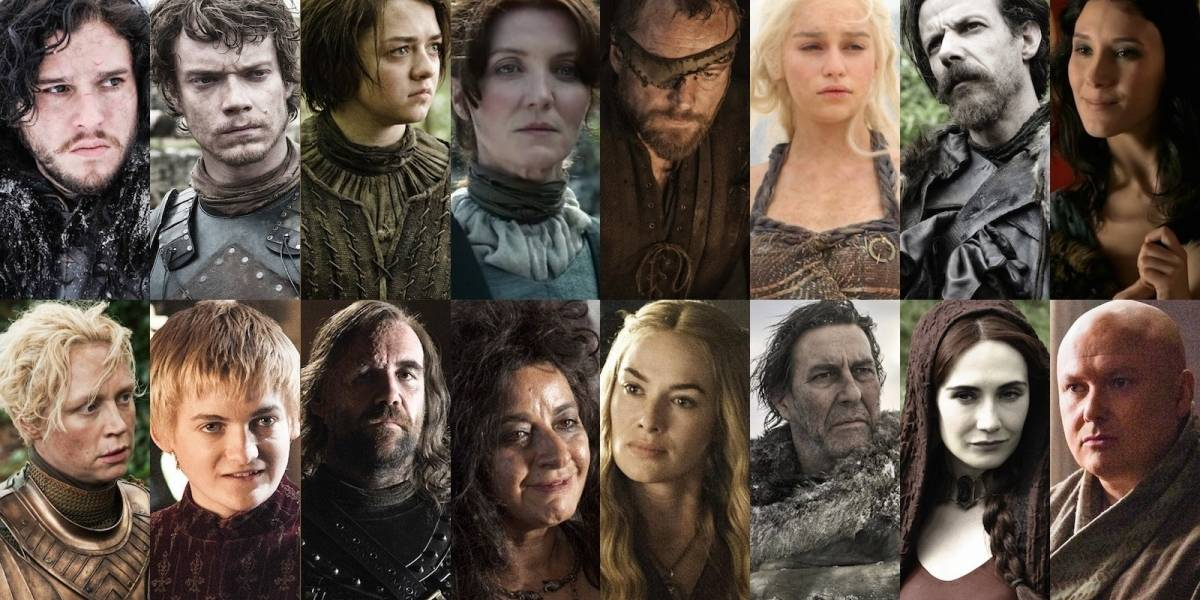Game of Thrones: personajes no se reencontraron porque los actores se detestan