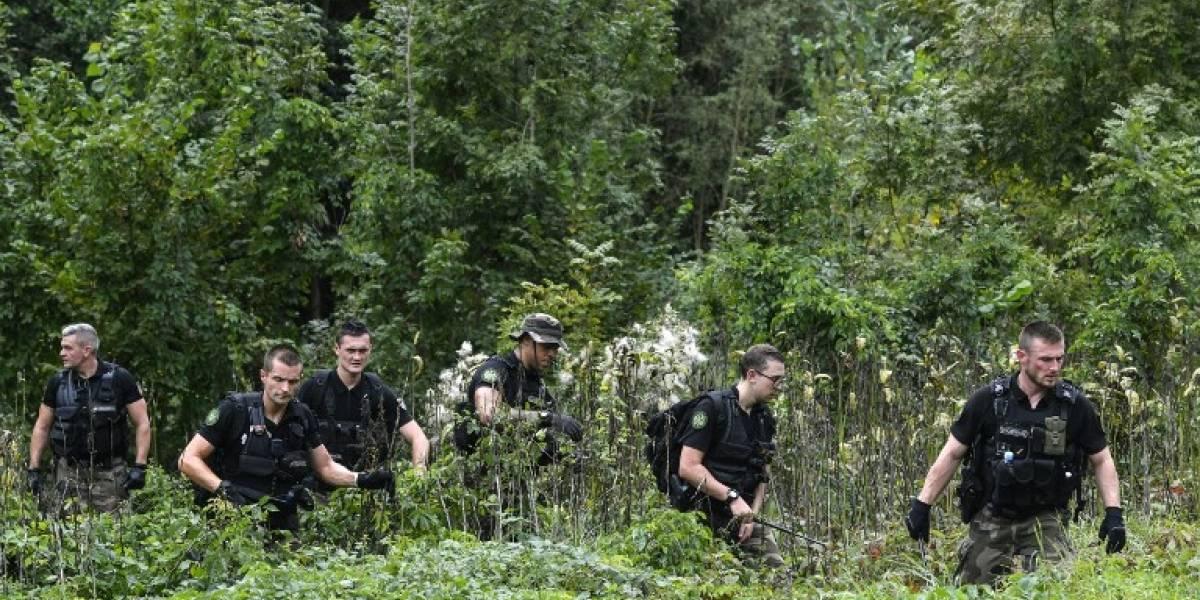 Detienen a primer sospechoso de la desaparición de una niña de 9 años en Francia
