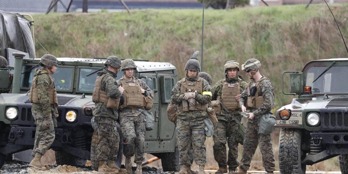 Más soldados de Estados Unidos en Afganistán