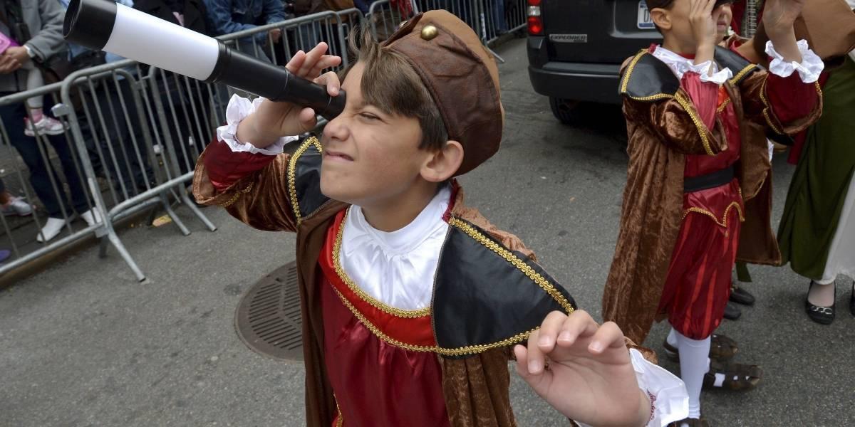 Los Ángeles reemplaza el Día de Colón por el Día de las Personas Indígenas