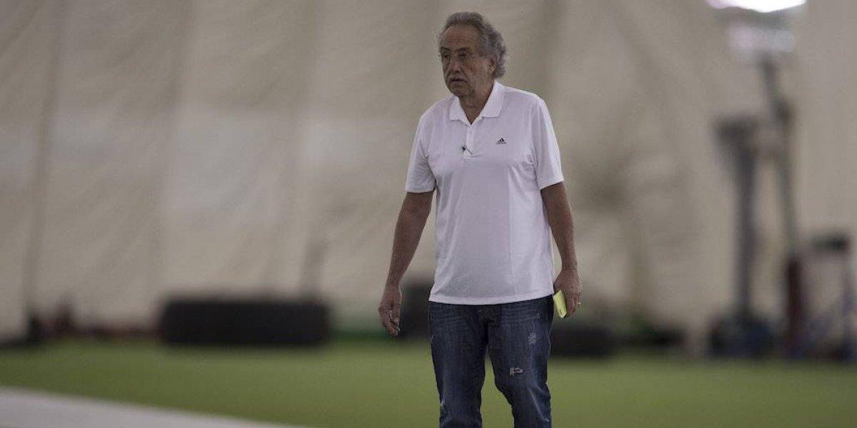 Decio de María revela a qué equipo apoya en la Liga MX