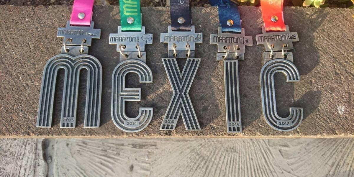 Paginas de Facebook evidencian a tramposos del Maratón de la CDMX 2017