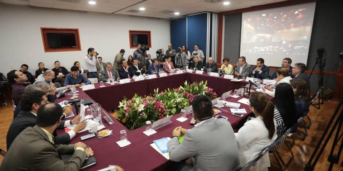 Chocan diputados y funcionarios por presa El Zapotillo