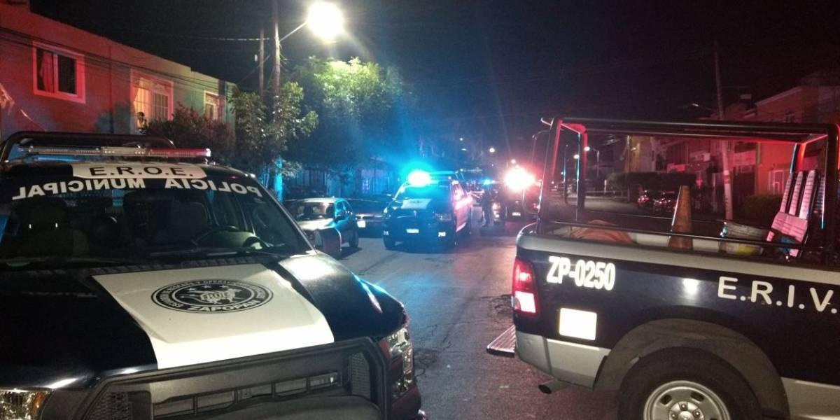Se asoma 2017 como el año con más homicidios en Jalisco