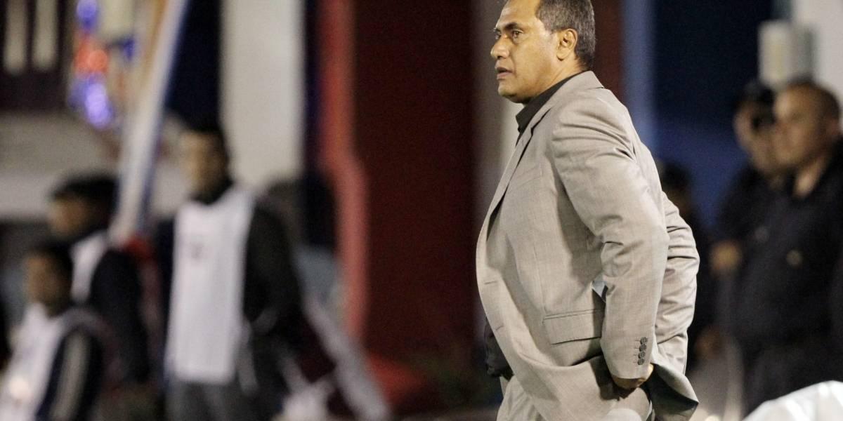Tulio Gómez se fue contra los hinchas de América y respaldó a Hernán Torres