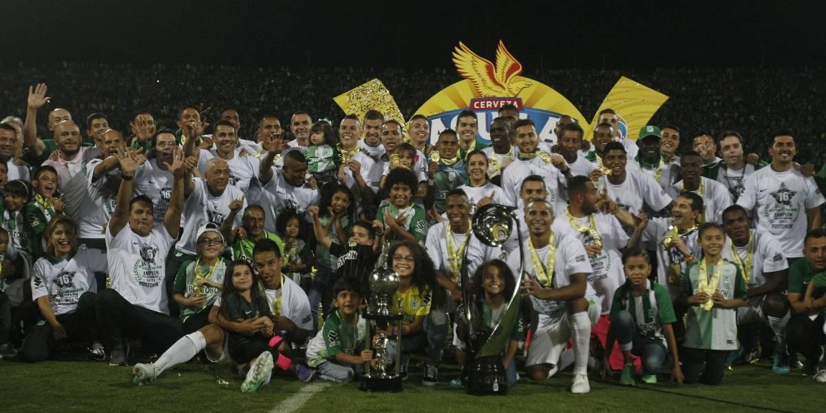Camilo Vargas y Roderick Miller saldrían de Atlético Nacional