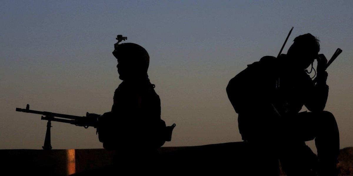 Estados Unidos incrementa a 11 mil el número de soldados en Afganistán