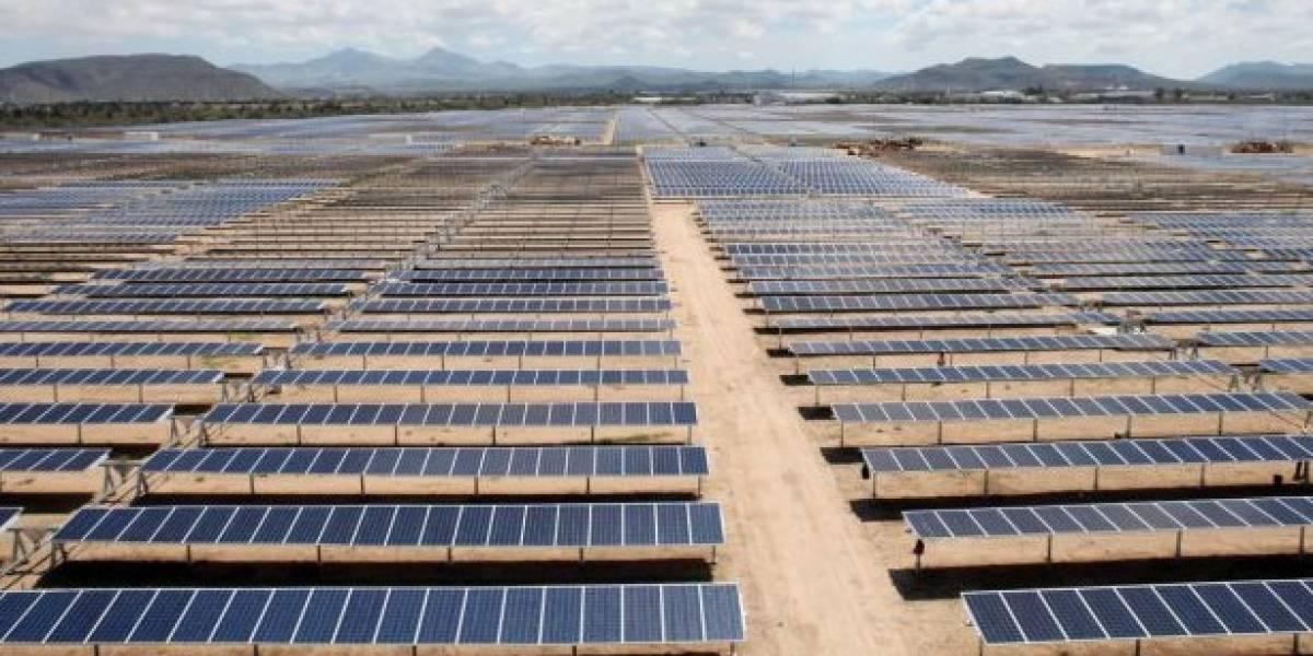 Energía renovable no convencional: los megaproyectos en construcción