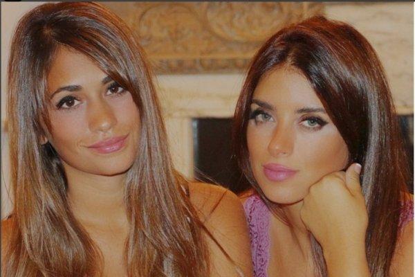 VIDEO: Antonella Roccuzzo presume canción de Bad Bunny sobre ella y Messi
