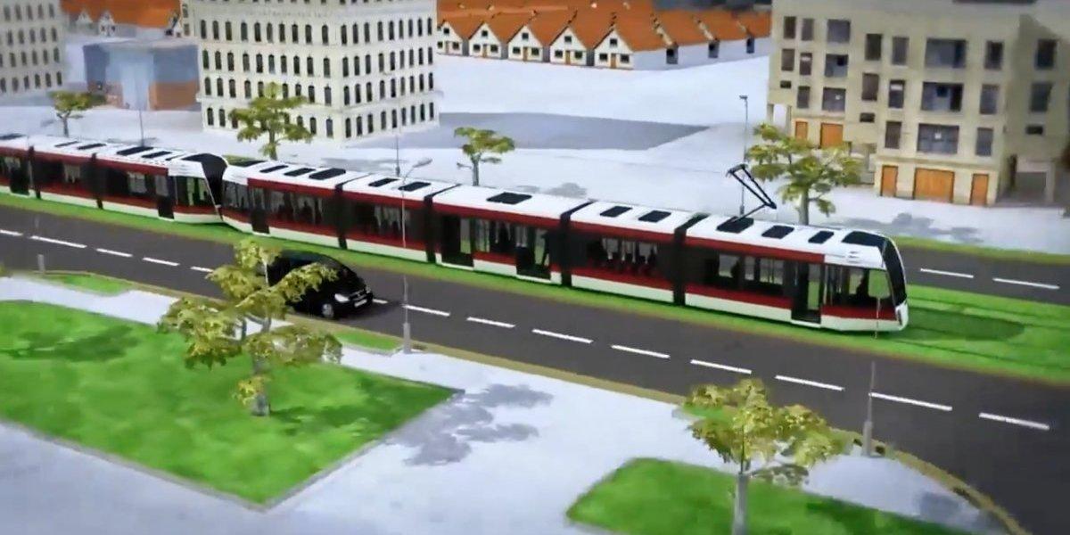 No sólo el teleférico: éstas son las innovadoras ideas de transportes alternativos para Santiago