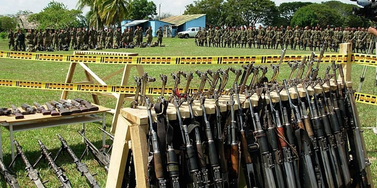 Gobierno pedirá perdón por masacre de 17 personas en Arauca