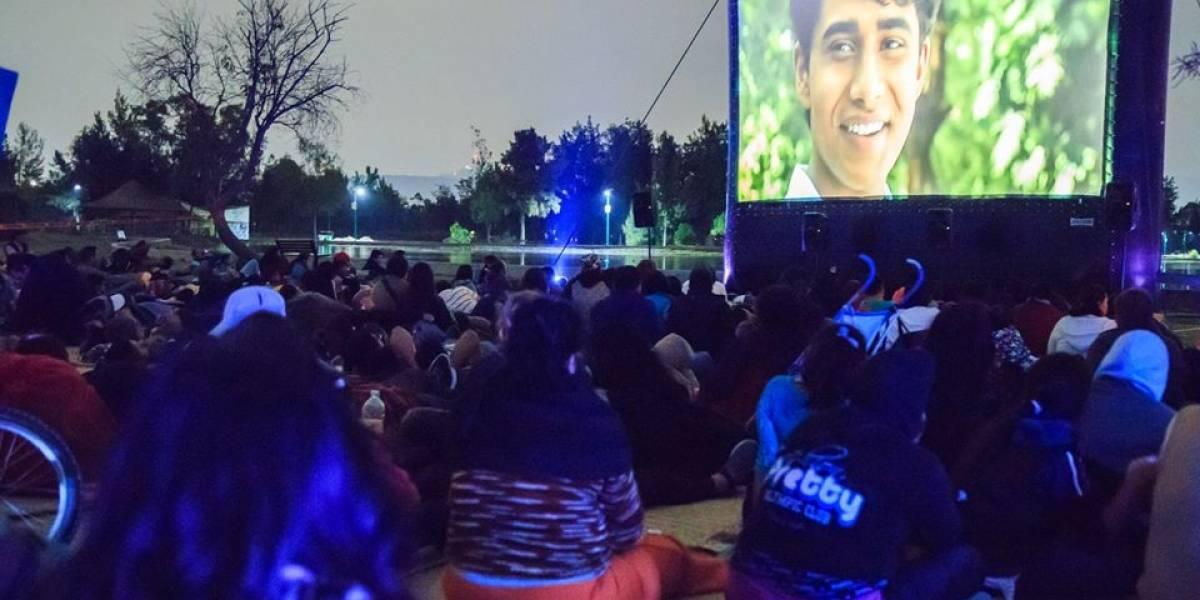 Cancelan funciones de cine en Bosques de la CDMX