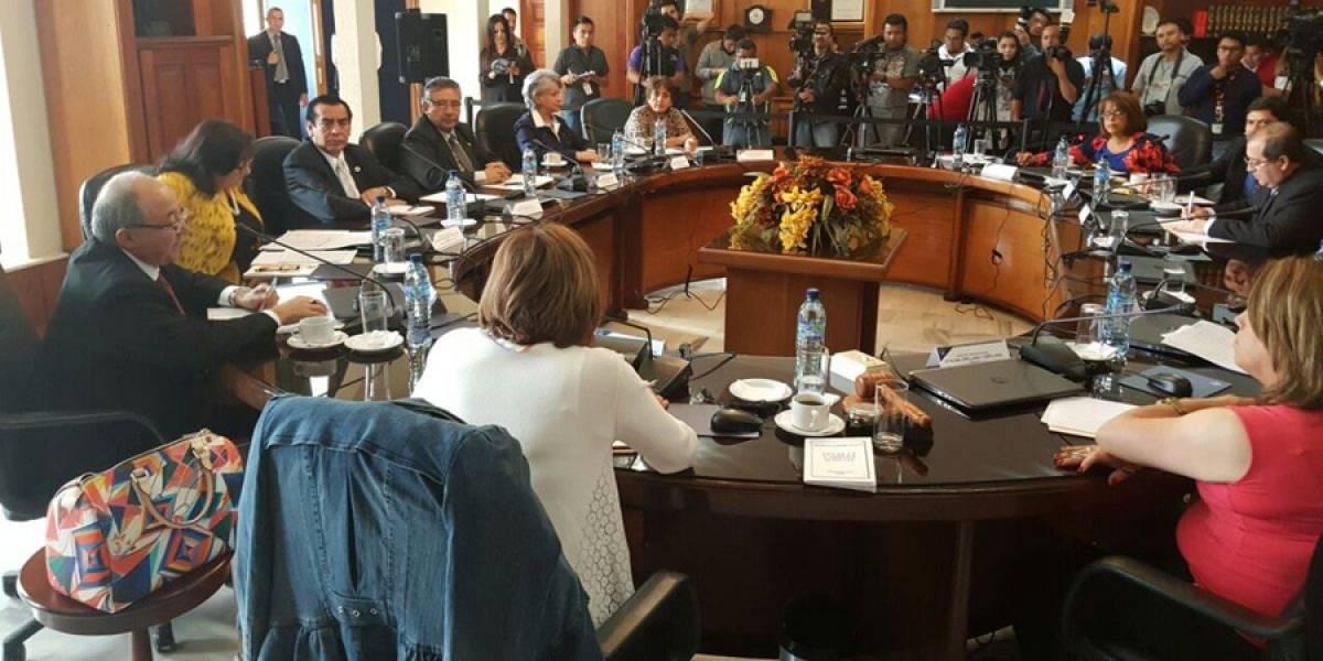 """Entidad dice que 4 magistrados """"no deben"""" ser candidatos a dirigir la Corte"""