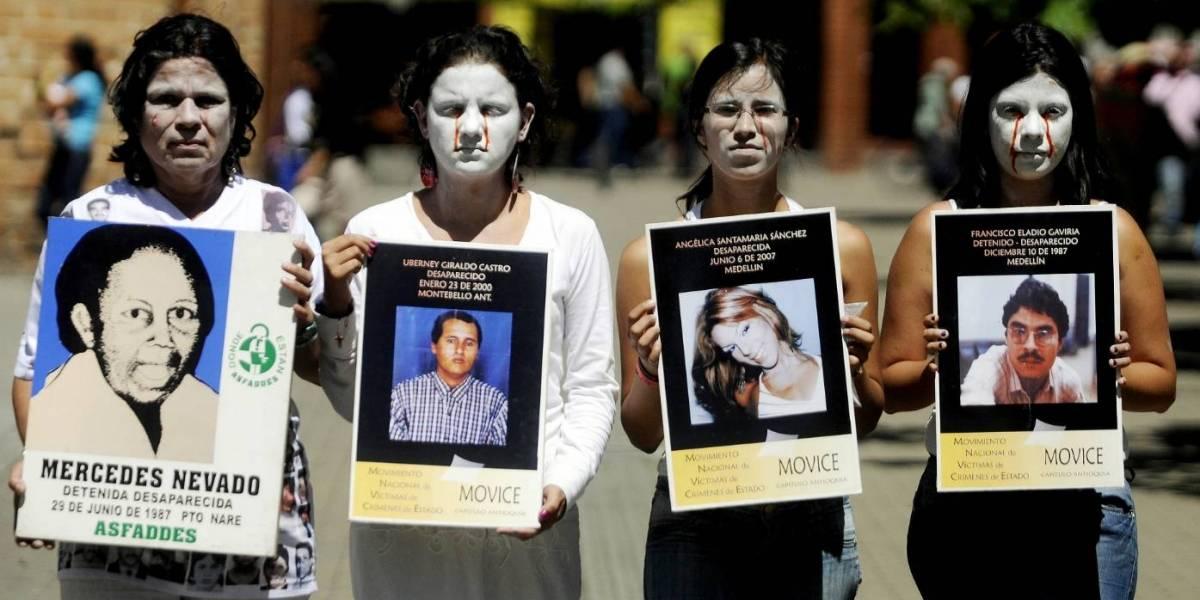 """""""Se buscan"""", la red social creada en Colombia para encontrar desaparecidos"""