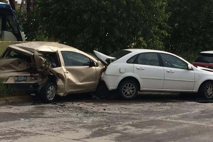 Hombre asesinado en Periférico, en un auto de lujo, era operador del Cártel de Jalisco