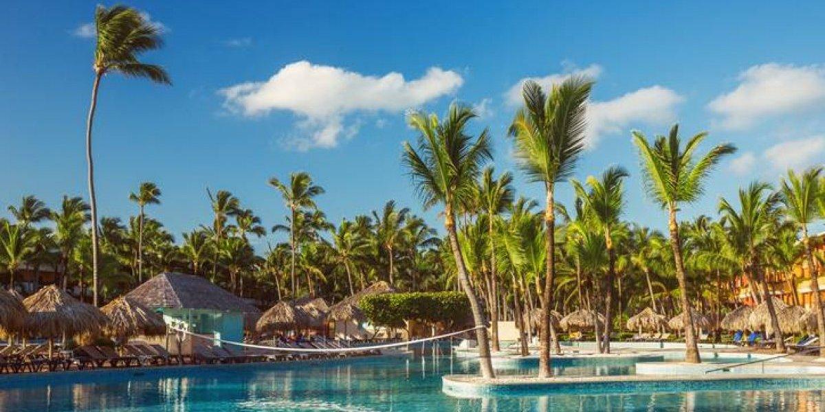 República Dominicana registra récord en llegada de turistas en 2017