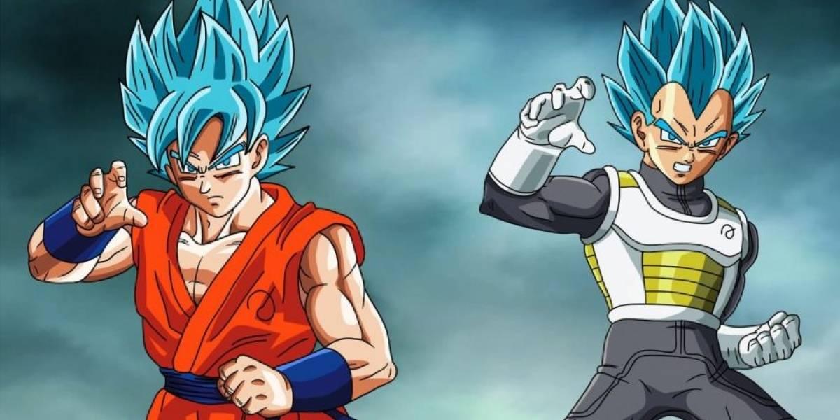 Dragon Ball Super llega a la televisión abierta