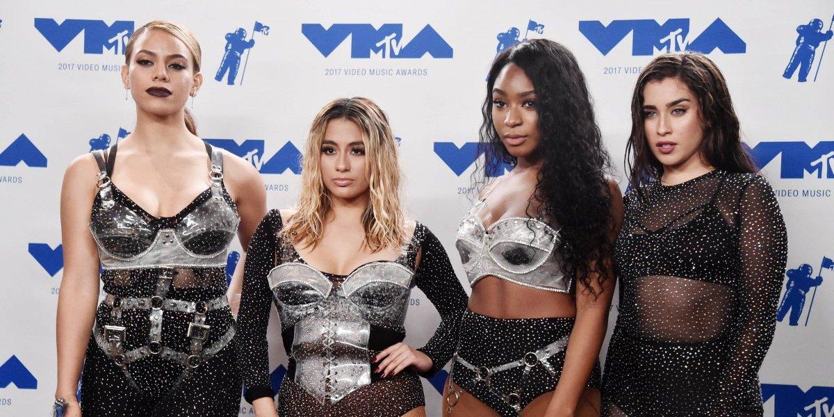 """Fifth Harmony justifica su polémica """"burla"""" a Camila Cabello en los MTV VMAs 2017"""