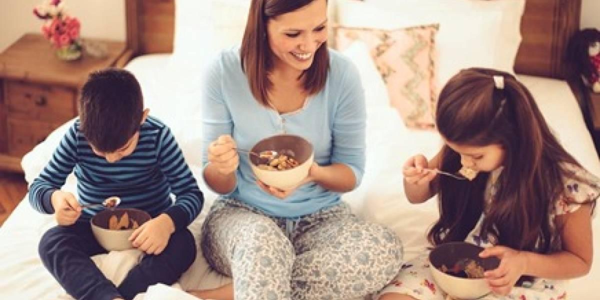 Conoce cómo hacer un desayuno saludable y nutritivo