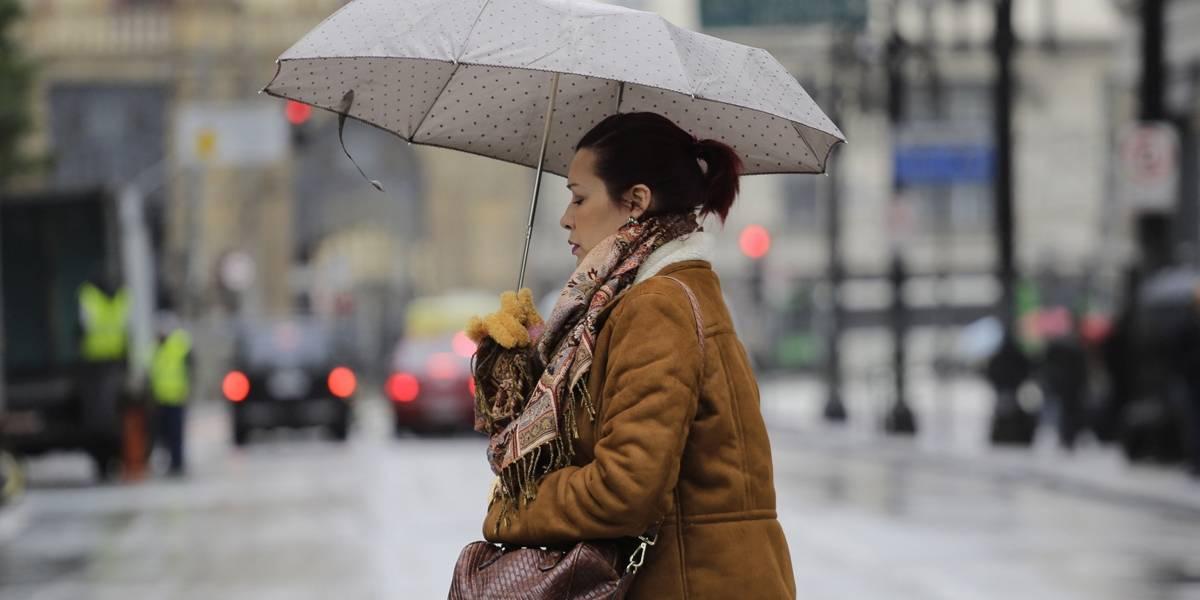 São Paulo terá chuva a semana toda