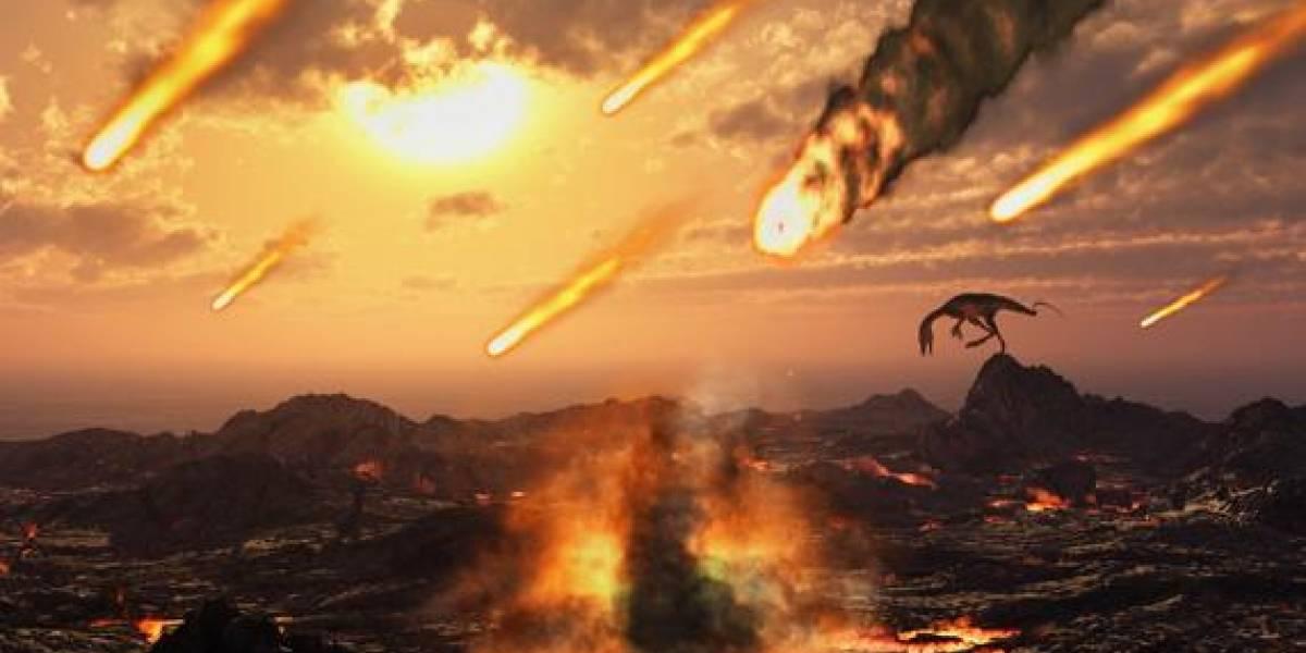 """""""Florence"""" se acerca a la Tierra: asteroide similar al que extinguió a los dinosaurios """"rozará"""" la órbita terrestre en 48 horas"""
