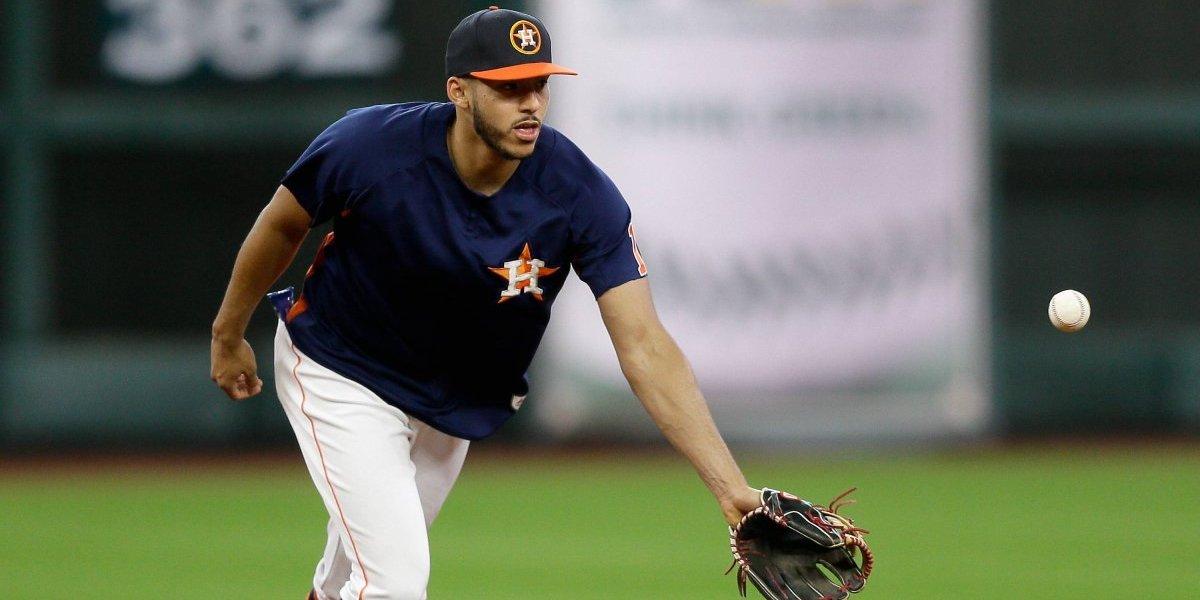 Carlos Correa regresaría a los Astros el viernes