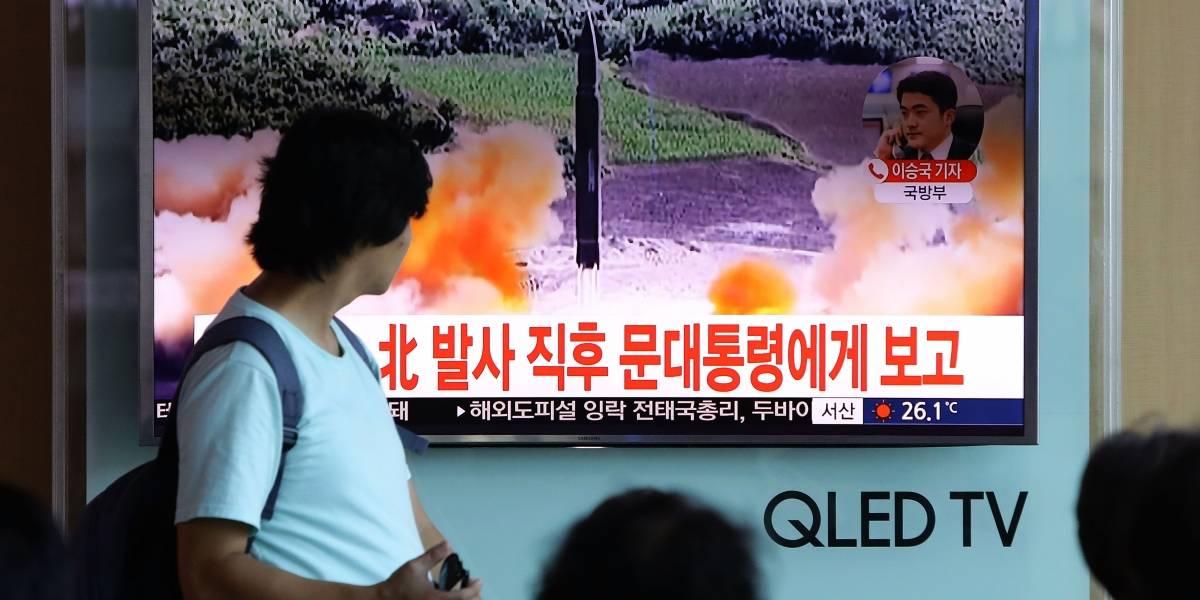 La crisis con Corea del Norte llega a su punto álgido