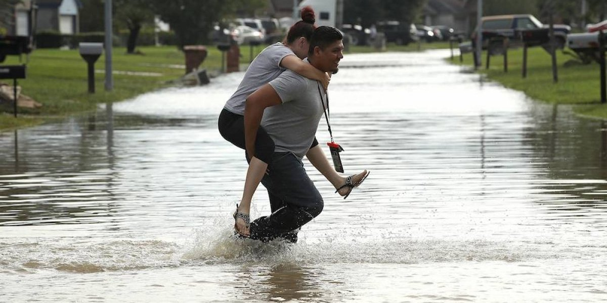 Permiten a jugadores de Texans regresar a casa con sus familias