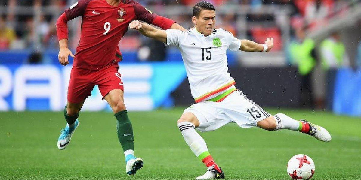 Héctor Moreno y Jair Pereira, prácticamente descartados para juego ante Panamá