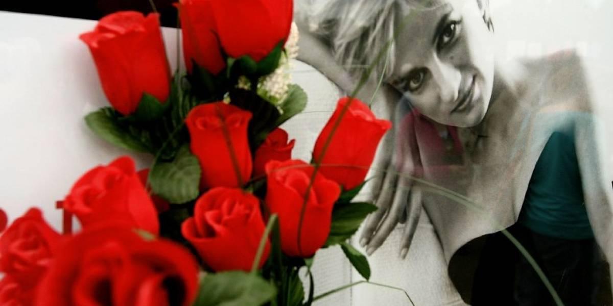 FOTOS. Rinden un sobrio homenaje a la princesa Diana a 20 años de su muerte