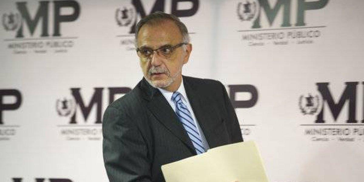Cooperantes y organizaciones rechazan decisión contra CICIG