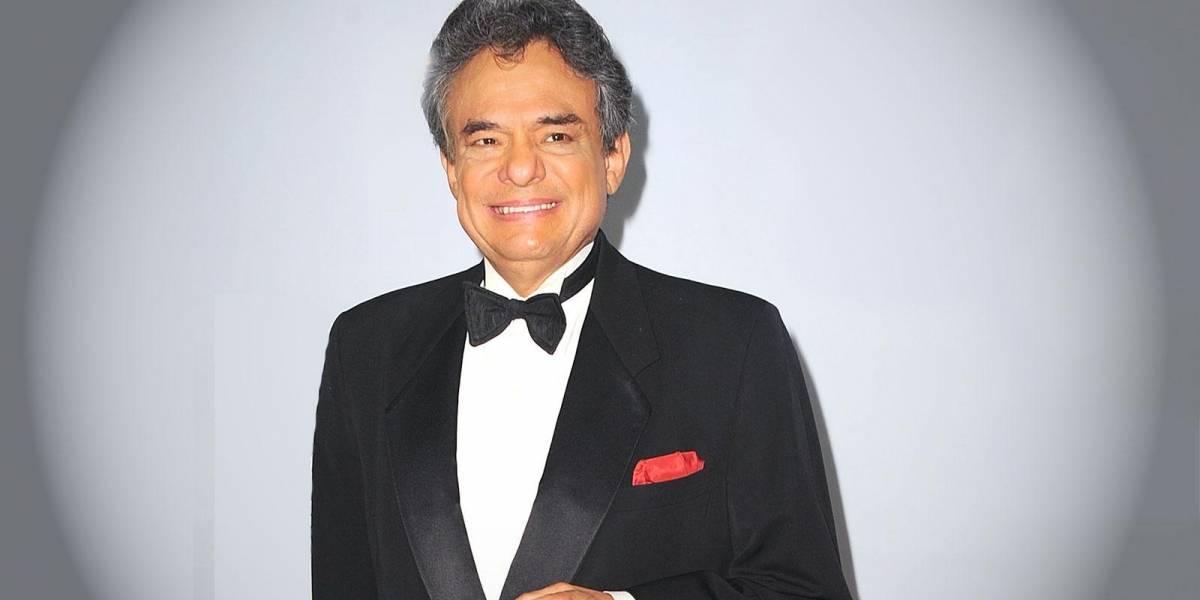 Bioserie sobre José José dará prioridad a virtudes del cantante