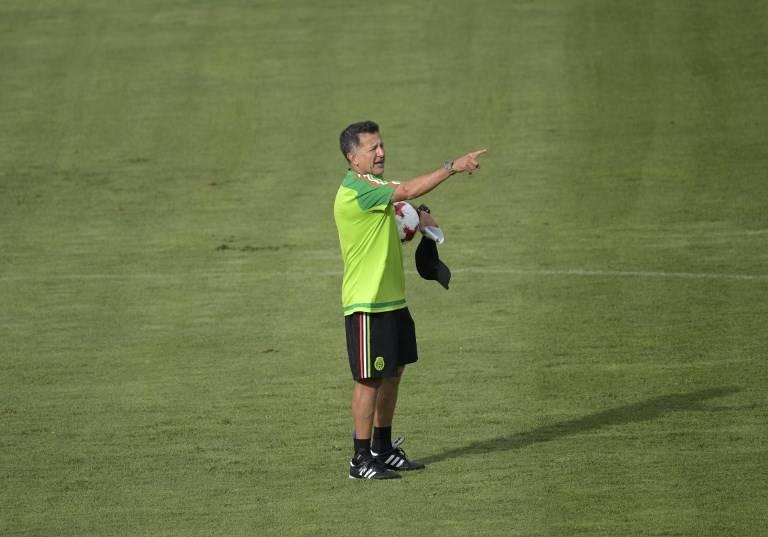 Juan Antonio Pizzi completa la lista de Chile con ocho convocados locales