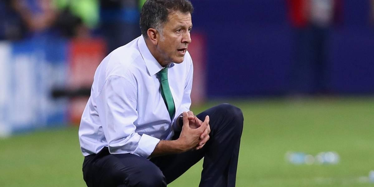 Revela Osorio su inconformidad por ver a mexicanos en la MLS