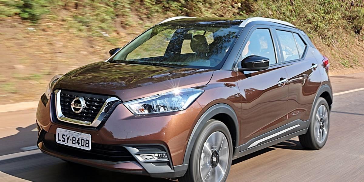 Nissan Kicks: um japonês que fala nossa língua