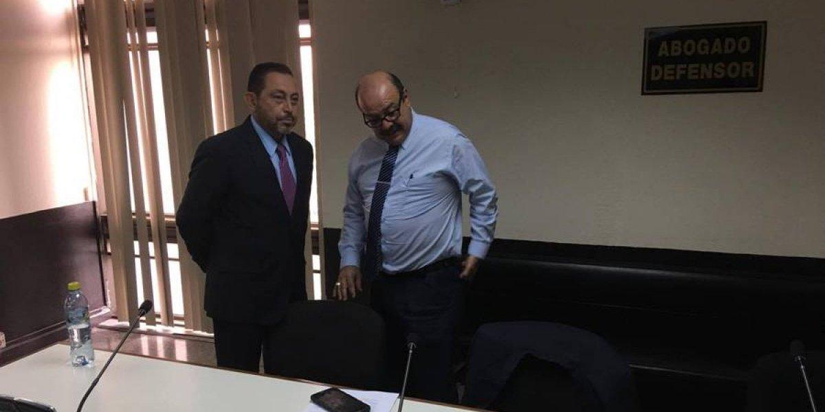 Tribunal avala extradición a EE. UU. de exministro López Bonilla
