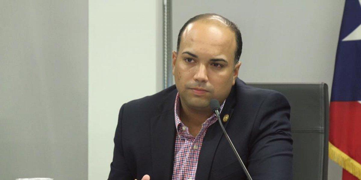Legislador presenta proyecto para reducir multas de AutoExpreso