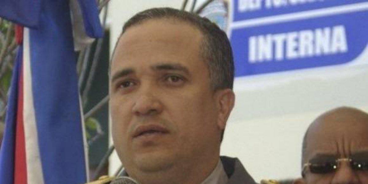 """Director Policía admite """"debilidad en aplicación de protocolos de actuación"""""""