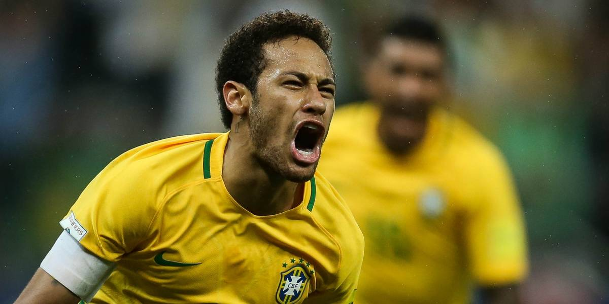 Brasil querrá divertirse ante un Ecuador necesitado