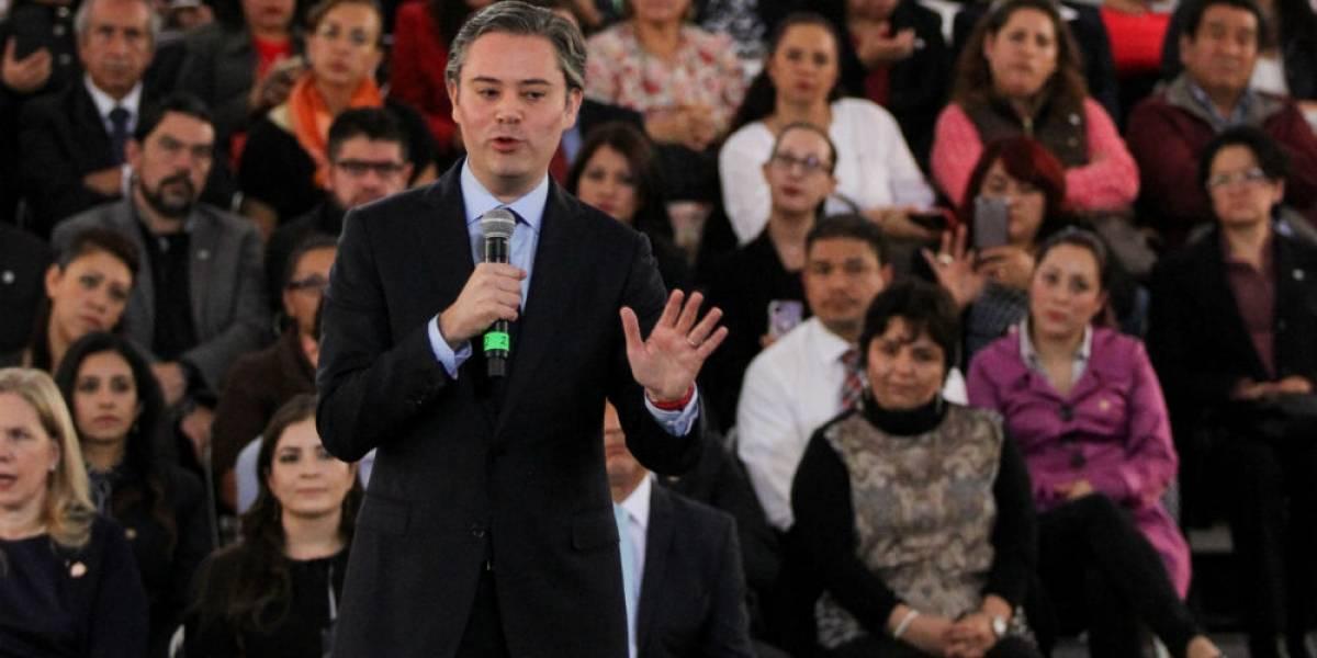 Pese a costos políticos, se entregará un sistema educativo en marcha: Nuño Mayer